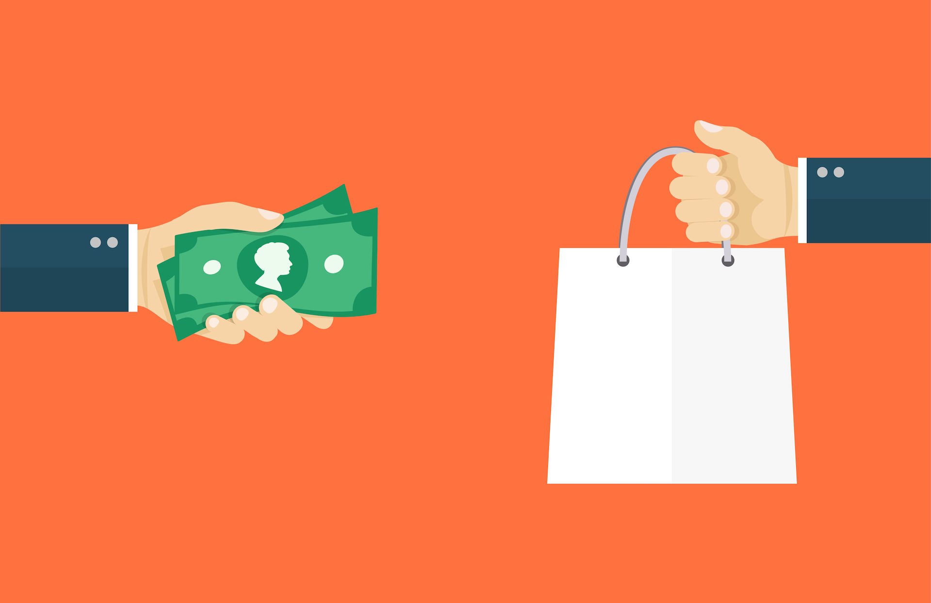 4 Tried and True Tips for Upselling Your Current Customers