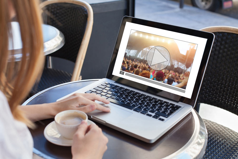5 virtual event softwares to use for your now-remote event
