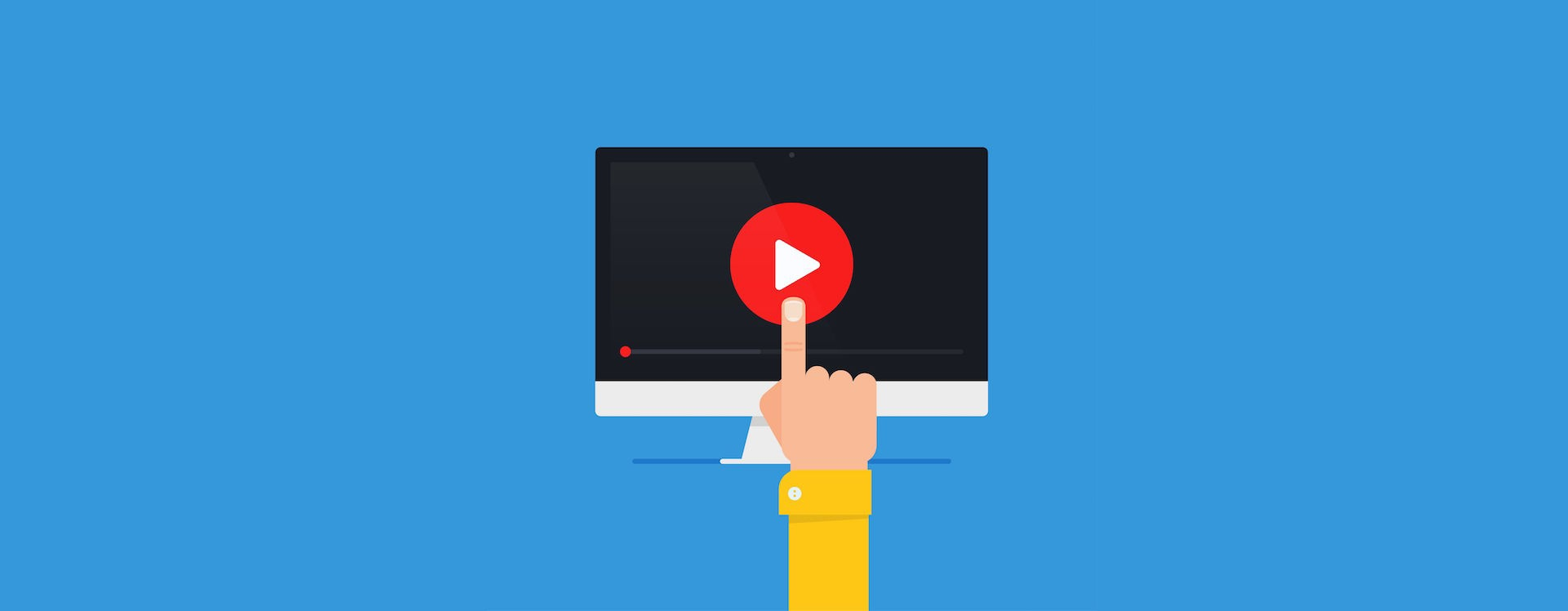 4 Ways to Start Implementing Video Into Your Marketing