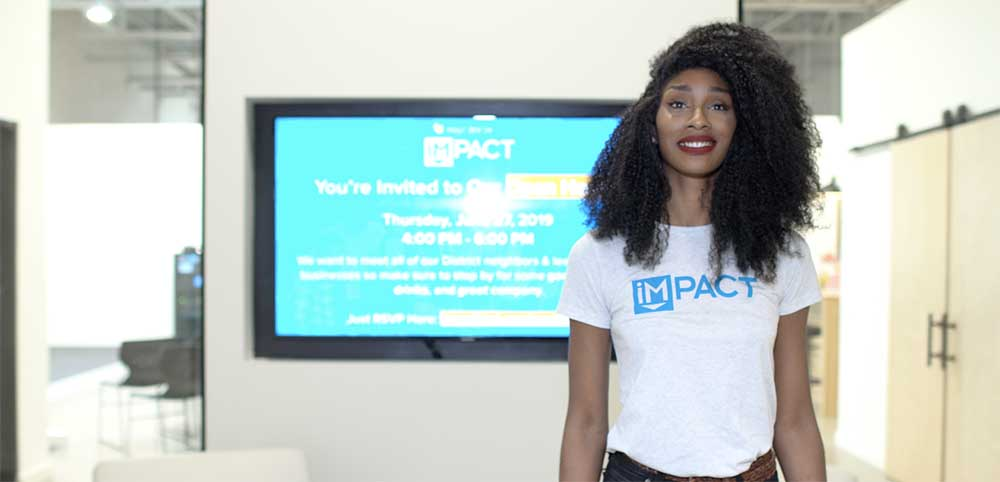"Behind the Scenes: How IMPACT Produced Its ""One-Take"" Welcome Video"