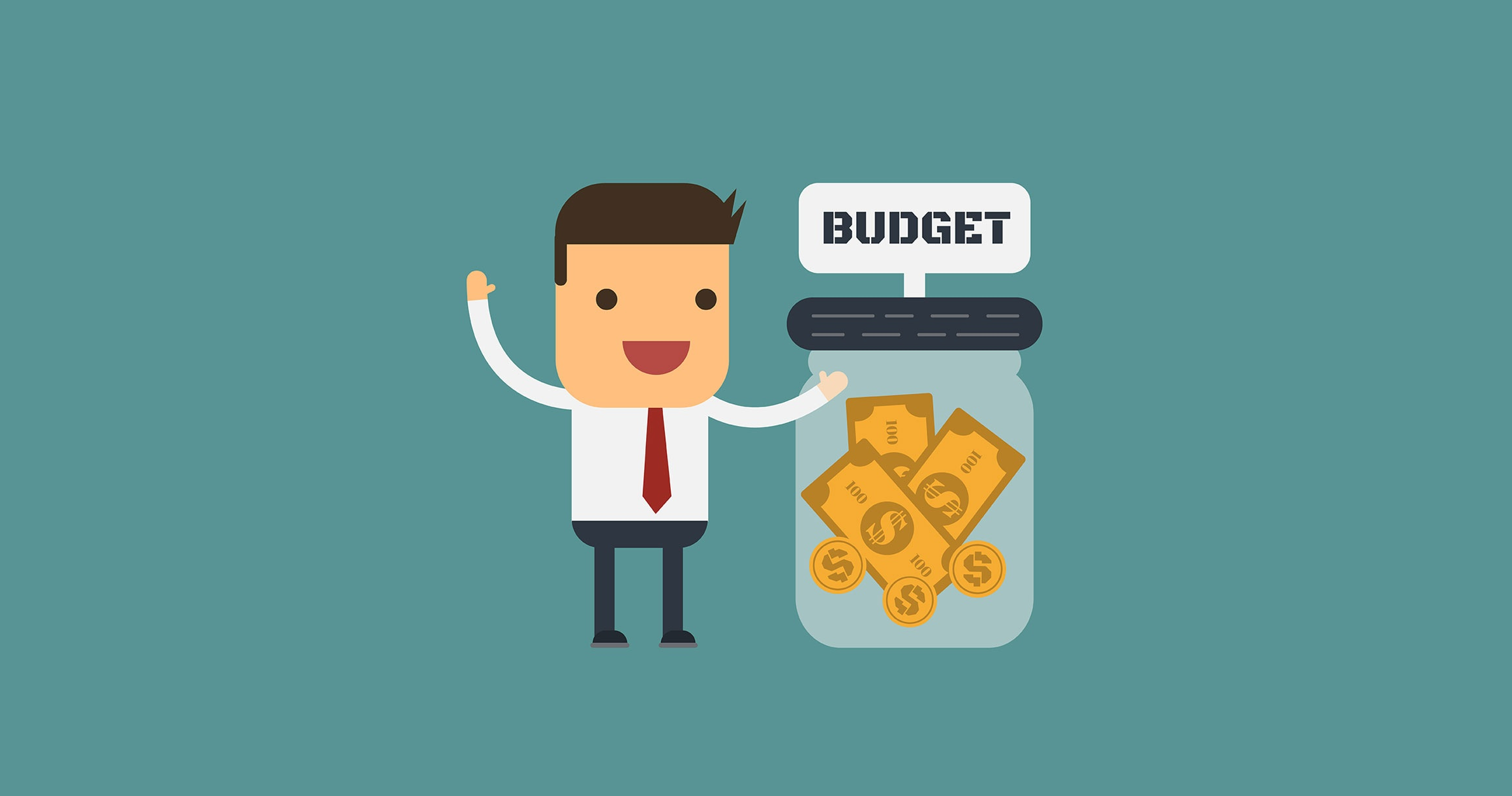 What to Include In Your Marketing Budget [Part 1]
