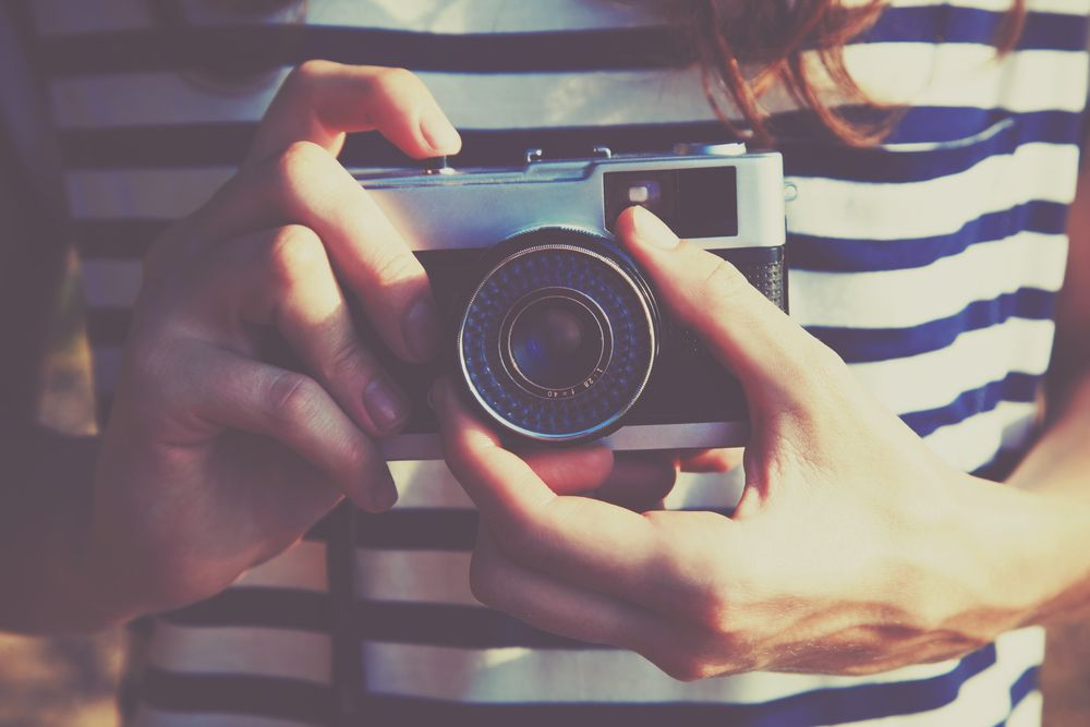 22 Stats That Show Why Your Business Should Be On Instagram [Infographic]