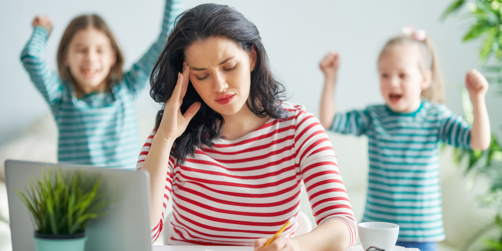 Women in Workplace report: COVID-19 burnout requires leaders to act