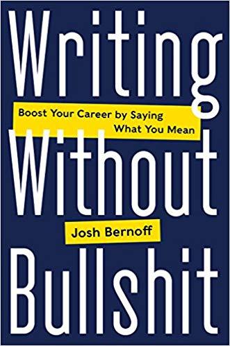 writing-without-bullshit