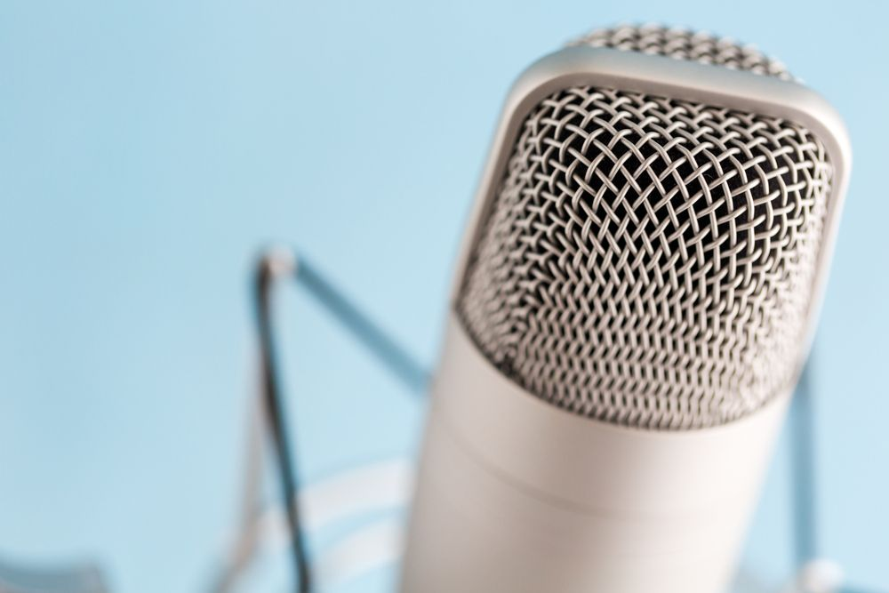 Your 5-Point Checklist for Launching A Podcast in 7 Days